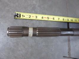 Dana Clark 73806.002.03 / 738-06-002-03 Half Shaft New image 2