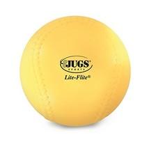 Jugs Lite-Flite Baseballs One Dozen - $37.94