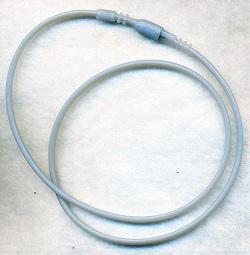 Silicon cord