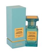 FGX-539628 Tom Ford Fleur De Portofino Eau De Parfum Spray 1.7 Oz For Wo... - $328.43