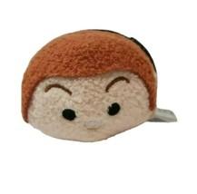 Disney Tsum Tsum Plush Mini Hans Stuffed Toy - $10.15