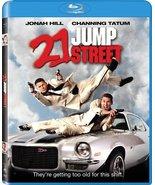 21 Jump Street (Blu-ray) - $2.95