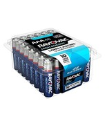 Rayovac AAA Batteries, Alkaline Triple A Batteries 48 Battery Count - $20.75