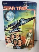 1979 MEGO STAR TREK ACTION FIGURE MOC ORIGINAL SERIES LLIA BALD GIRL WOM... - $27.90