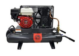 Chicago Pneumatic RCP-5530 5.5Hp Gas 8 Gallon Portable Air Compressor 12.4CFM - $2,821.50
