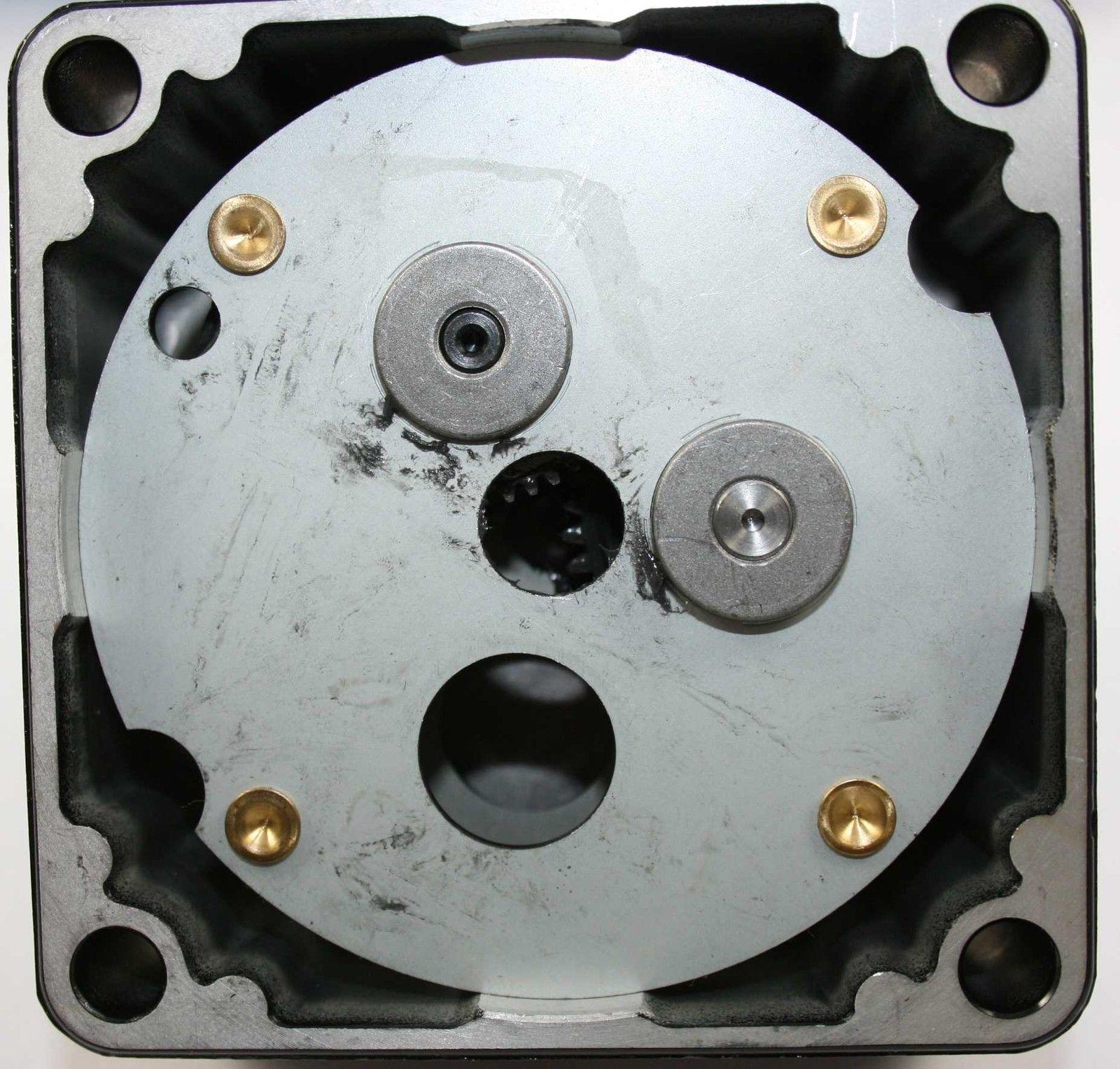 NEMA17 0.63A//68oz-in Stepper Motor with Belt Pulley 28M101