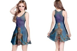 eddie poster Reversible Dress - $21.99+