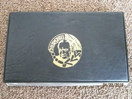 Winston Churchill 1974 First Day Covers In Holder - $21.32