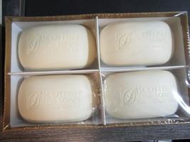 SCOTTISH FINE SOAPS NATURAL BATH BAR MILK PURE VEGETABLE 4 X 200 GRAMS 7... - $18.00