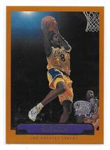 1999-00 Topps Tip-Off Kobe Bryant Base Card - $3.95