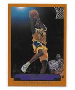 1999-00 Topps Tip-Off Kobe Bryant Base Card - $3.95