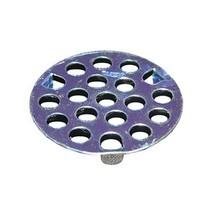 LASCO 03-1331 1-5/8-Inch Chrome Plated Flat Three Prong Strainer - $5.40