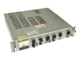 FLUKE 415B HIGH VOLTAGE POWER SUPPLY 0 to +/- 3.1K VDC - $499.99