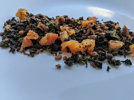 Baked Pear Oolong - $8.00+