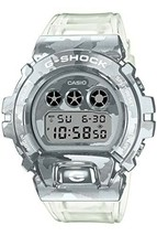 Casio G-SHOCK GM-6900SCM-1JF Skeleton Camouflage Series Watch Shipped From Japan - $252.73