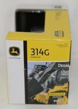 John Deere LP64455 Die Cast Metal Replica 314G Skid Steer image 5