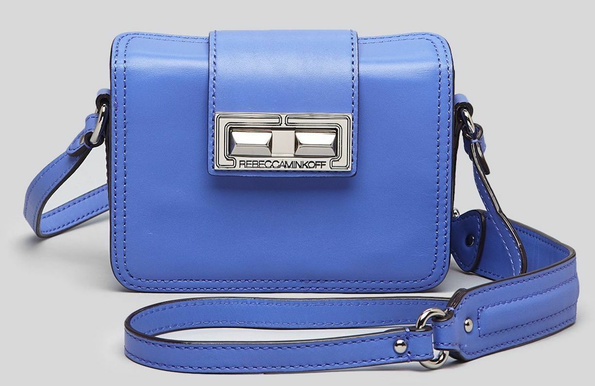 Primary image for Rebecca Minkoff Bag Box Crossbody NWD