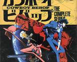 Cowboy Bebop - Remix: Complete Collection Series (Blu-ray Disc, 2014 4-Disc Set)