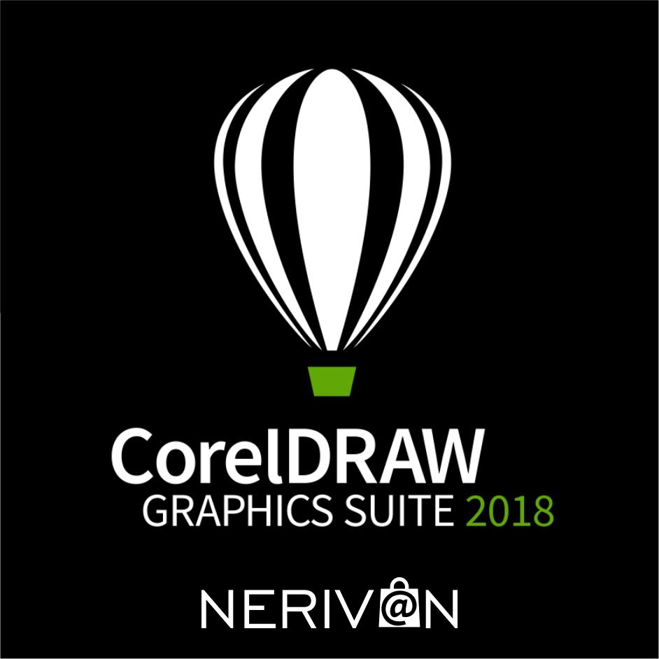 Coreldraw graphics suite 2018 bonanza