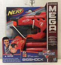 Nerf N-STRIKE Mega Series Bigshot 2X - $16.78