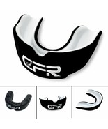 Mouthguard Basketball Football Mouth Guard Teeth Double Side Protect for... - $14.99