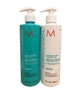 Moroccanoil Moisture Repair Shampoo & Conditioner DUO 16.9 OZ Each - $58.99
