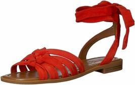Nine West Women'S Xameera Suede Flat Sandal - $104.44+