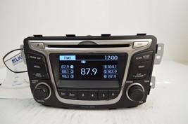 2015-2017 Hyundai Accent Radio Cd SAT Media Player 96170-1R111RDR TESTED... - $53.27