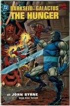 DARKSEID VS GALACTUS - GREEN LANTERN / SILVER SURFER (Marvel/DC) Both Ne... - $14.99