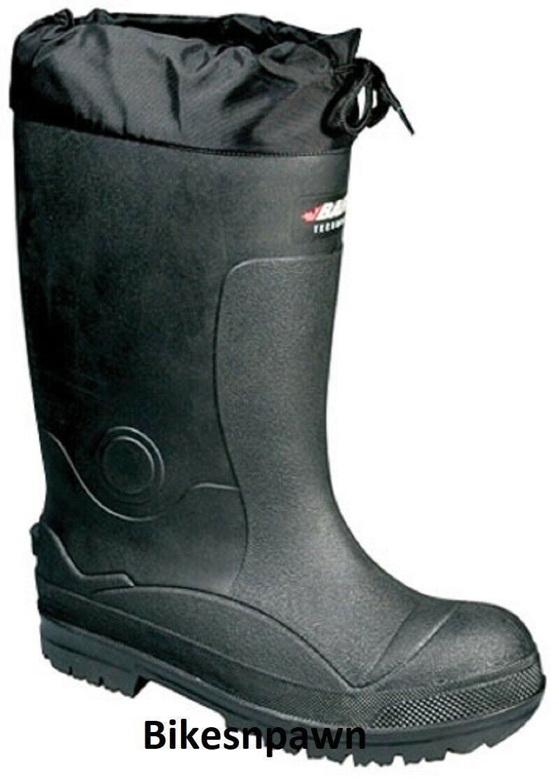 New Mens Size 10 Baffin Titan Huntsman Winter Hunting Snow Boots Rated -148 F