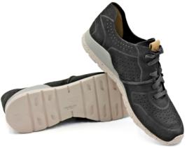 Ugg  Australia Tye Sneakers Tennis Black Women's Casual Shoes Size 6  image 6