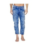 Diesel Men's Jeans Narrot 0812W Relaxed Carrot Fit Tapered Leg Sz: 29 & 32 - €161,17 EUR+