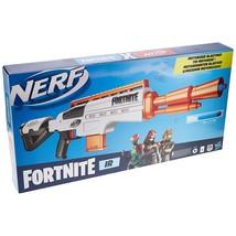 Nerf Fortnite Ir Motorised Blaster  -Blasting Fortnite Blaster Replic - $72.99