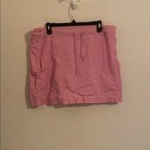Gap XL pink skirt - $39.60