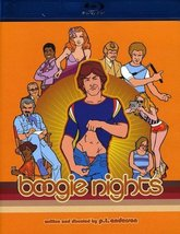 Boogie Nights (Blu-ray) - $11.95