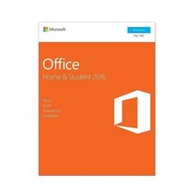 Microsoft Office 2016 Home and Student License 79G-04589 - $97.15