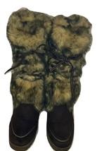 Soda,  Faux Fur Women's Boots - $28.05