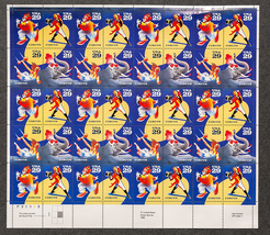Circus Clowns, Sheet of 29 cent stamps, 40 stam... - $13.50