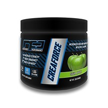 CREAFORCE Creatine and Beta-Alanine - Sour Apple, 60 Servings - $24.99