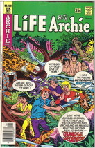 Life With Archie Comic Book #189, Archie 1978 FINE - $4.50