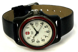 Swiss army Wrist Watch Ladies quartz - $59.00
