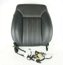 06-2012 mercedes w164 w251 x164 ml350 front right passenger back seat cu... - $154.15