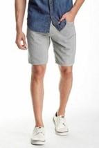 33 Men's Big Star Shorts 1974 Division Straight Leg Short Faded Stripe
