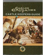 Castle Keepers Guide - Castles & Crusades - HC - 2010 - Troll Lord Games. - $26.45