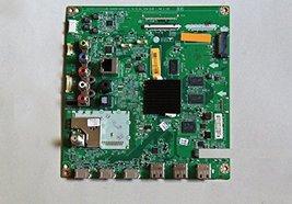 Lg 55lf6100-ua Main Board Ebt63706701