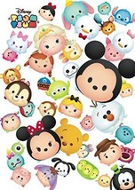 *266-piece jigsaw puzzle Disney TSUM TSUM 40 character large set! Tight ... - $16.92