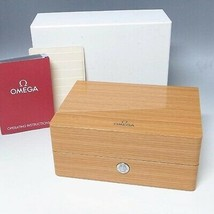 OMEGA Case for watch case / box Instruction / Card case  - $383.13