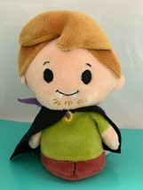 Hallmark Itty Bittys Plush Stuffed Collectible Toy Figure Dracula Boy Ha... - $18.70