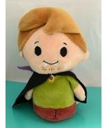 Hallmark Itty Bittys Plush Stuffed Collectible Toy Figure Dracula Boy Ha... - $18.70