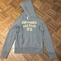 Abercrombie & Fitch Muscle Hoodie Size XL - $21.96